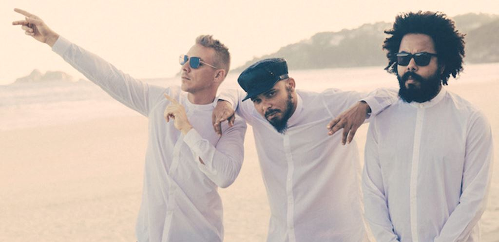 Major Lazer & LCD Soundsystem set to headline Lovebox Festival