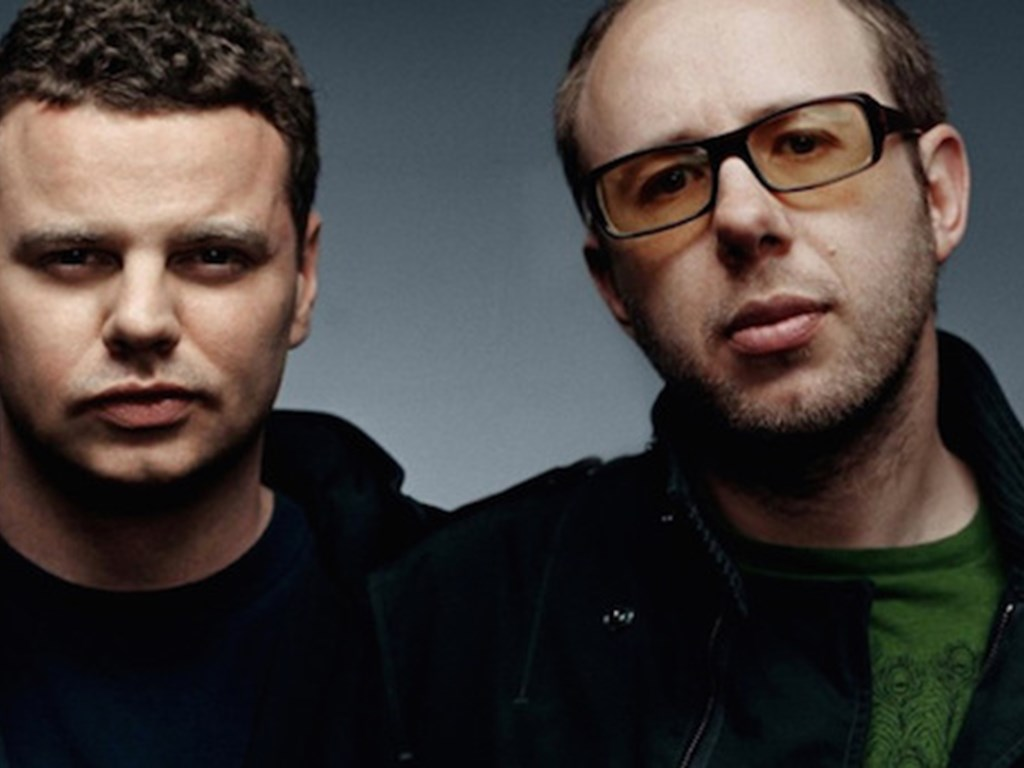 The Chemical Brothers set to headline South West 4