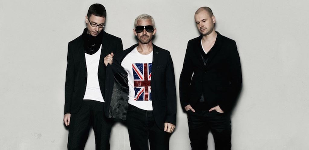 Above & Beyond added to South West Four lineup
