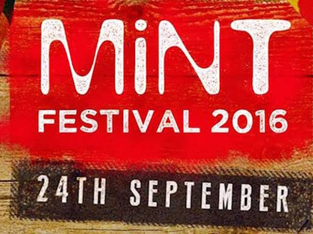 Mint Festival 2016 super early birds ON SALE NOW