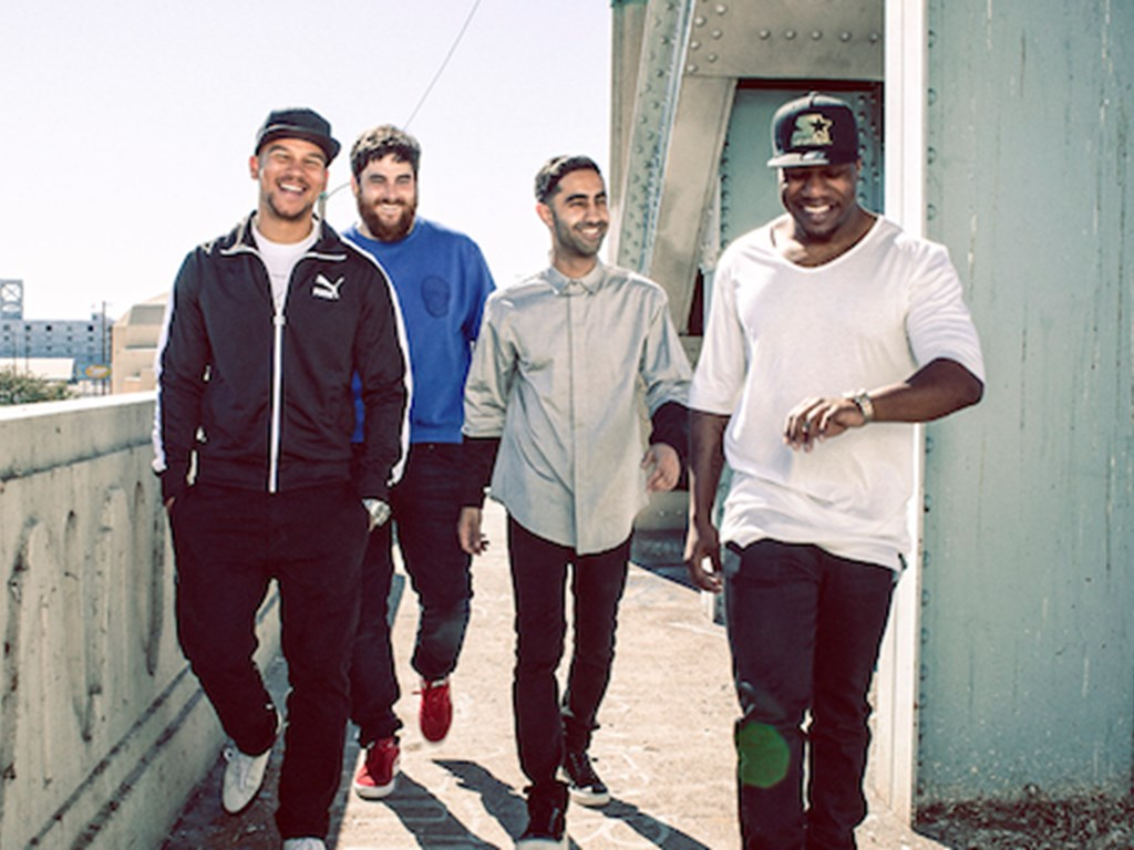 Rudimental and Stormzy announced for MADE Birmingham