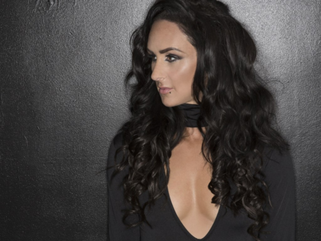 In Conversation: Hannah Wants