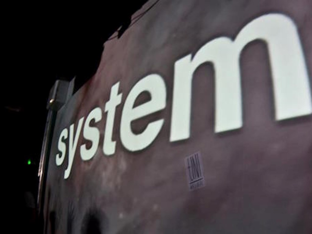 8 Years of System: From Halton Moor to Mint
