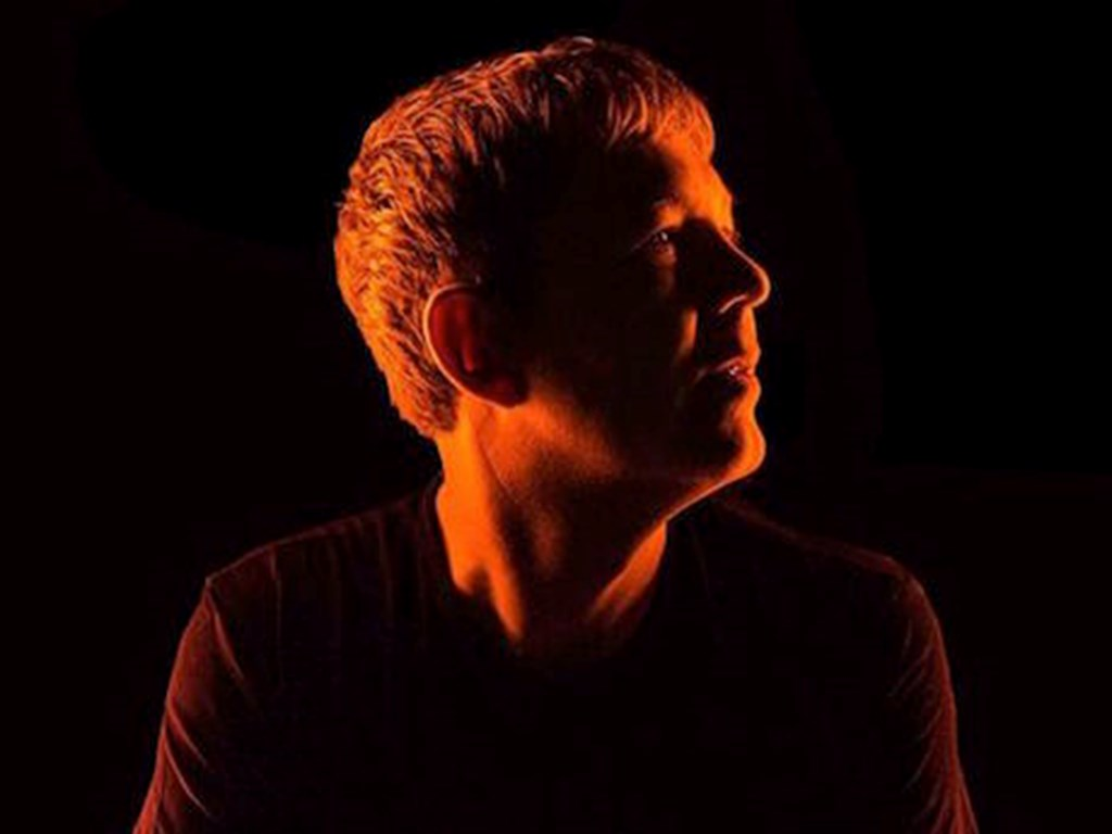In Conversation: John Digweed