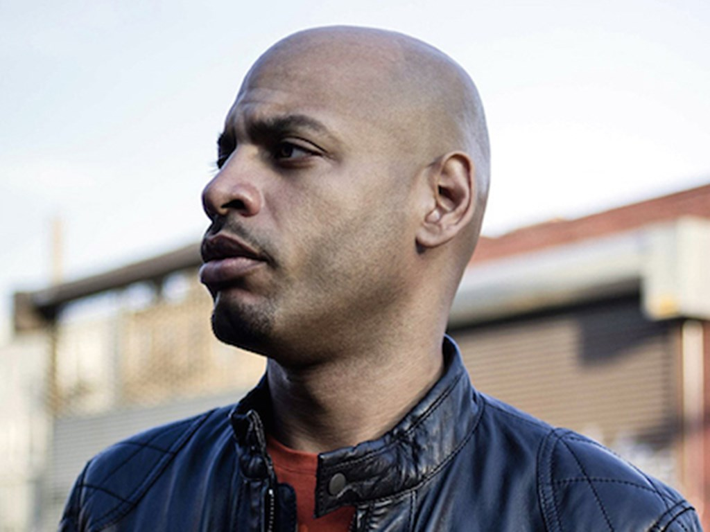 Dennis Ferrer heads up DJ Mag Sessions at Egg London this April