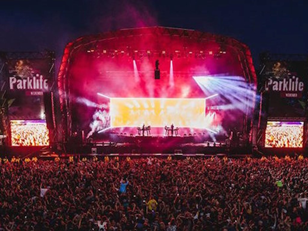 Parklife pre-sale tickets ON SALE NOW