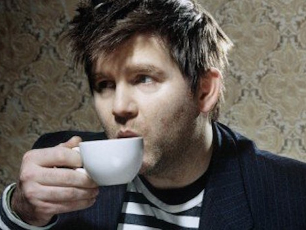 Essential Listening: LCD Soundsystem