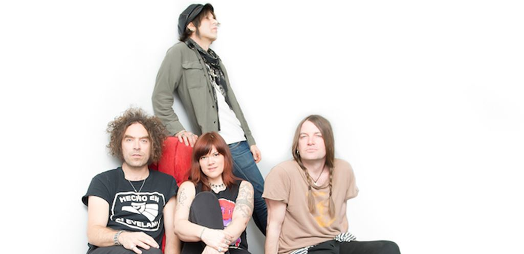 The Dandy Warhols and Public Service Broadcasting added to Tramlines lineup