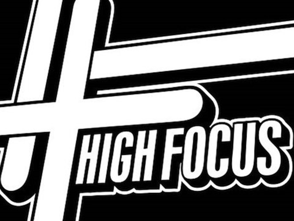Essential Listening: High Focus
