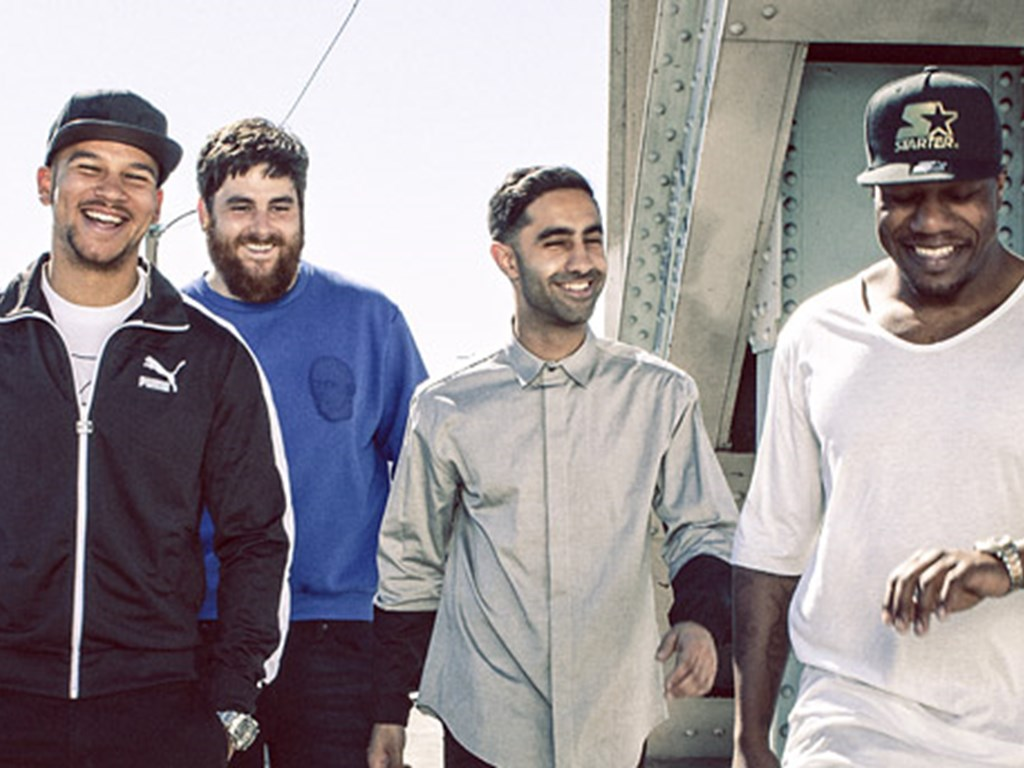 South West Four bolster lineup with Rudimental, MK, DJ EZ & more