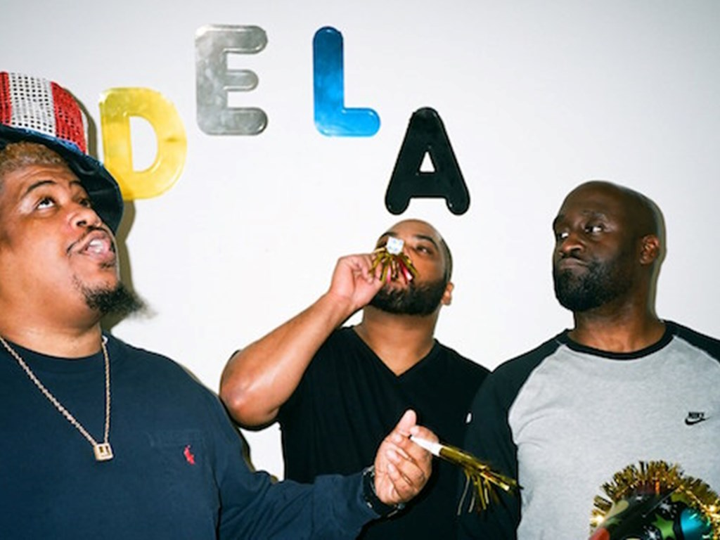 De La Soul to play Birmingham's O2 Institute