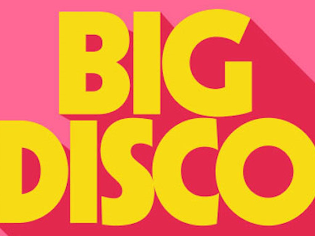 World's biggest disco ball comes to Leeds for Big Disco