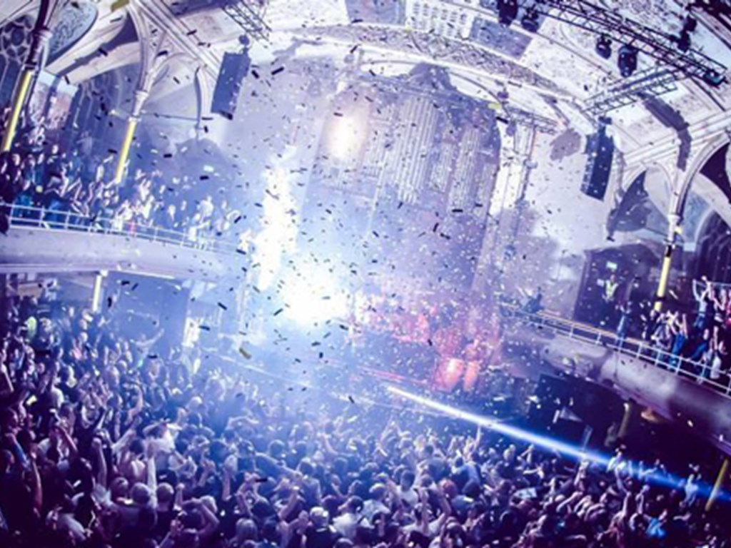 Parklife Festival After Parties Revealed - On Sale Now