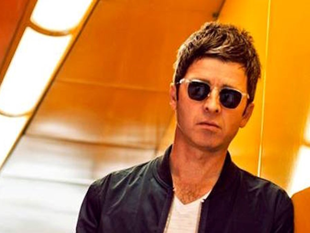Noel Gallagher's High Flying Birds announced for Lytham Festival