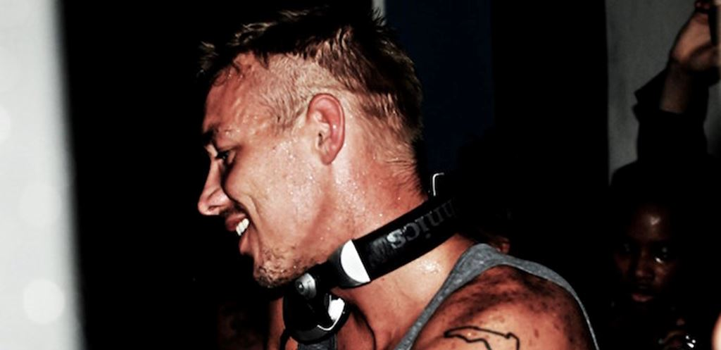 Diplo controls two hours of BBC 1Xtra