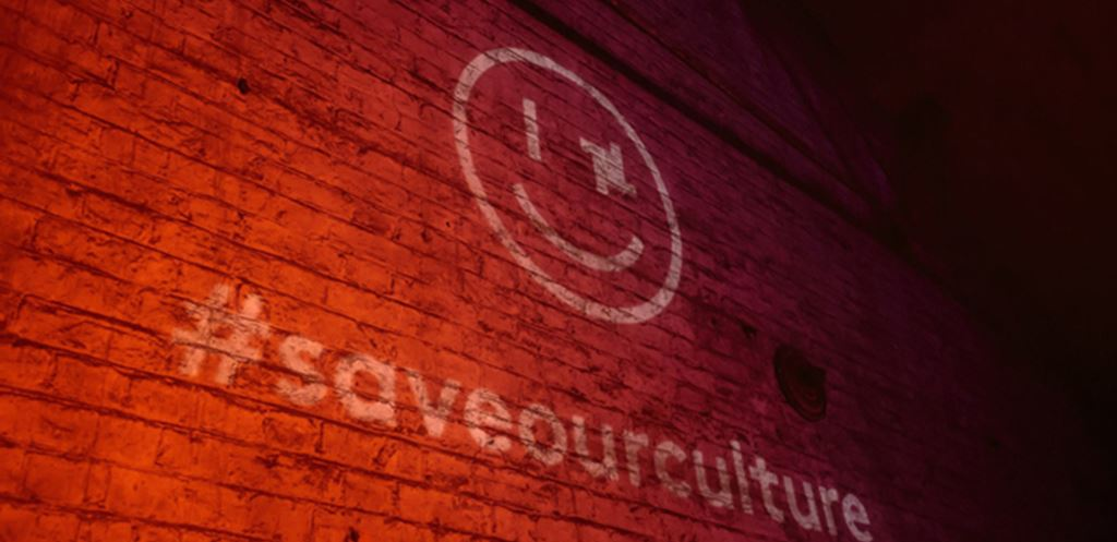 How you can help support the #SaveFabric campaign