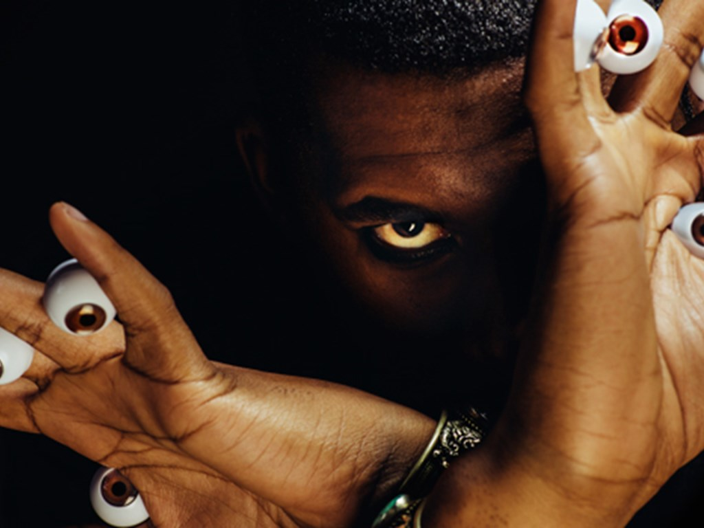 Flying Lotus added to Field Day 2017 lineup
