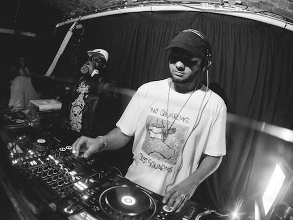 In Review: One Night With... Nightmares On Wax