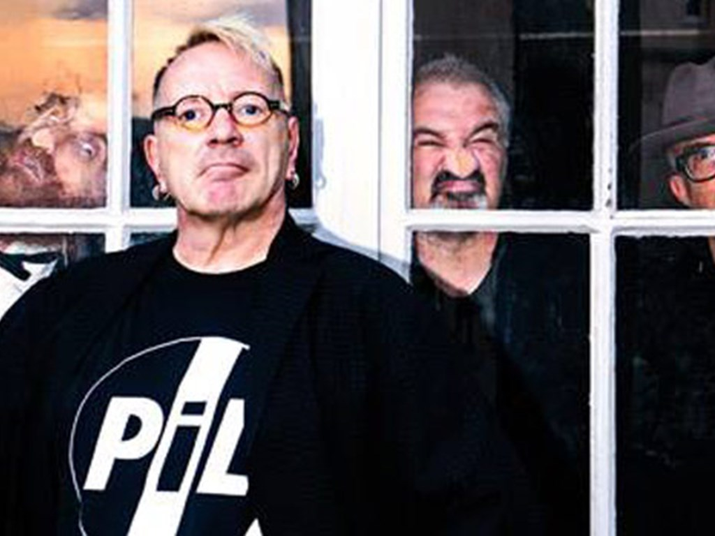 Album Of The Week: Public Image Ltd - Metal Box