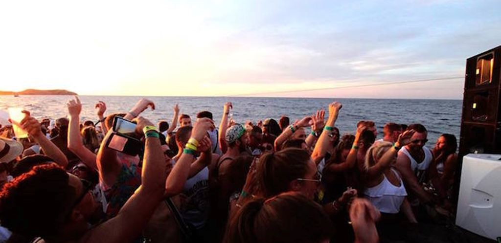 Lost In Ibiza announce summer boat party lineups in association with Paradise
