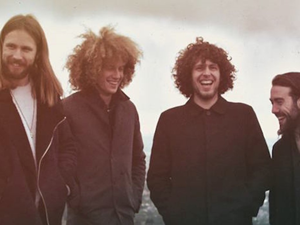 Midnight Club host Glass Caves, Shadow Quartet and Kumiko at Studio 24 in Leeds