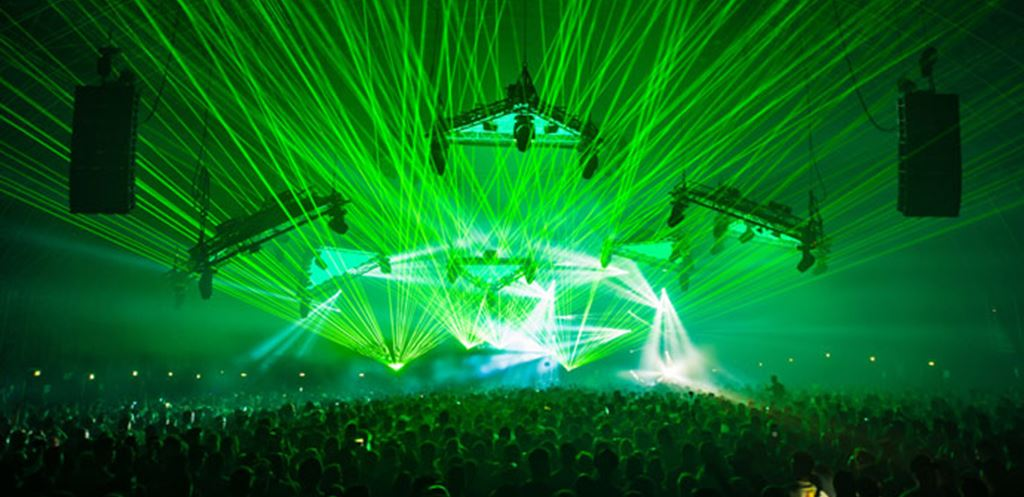 Eric Prydz brings EPIC 5.0 to London in 2017