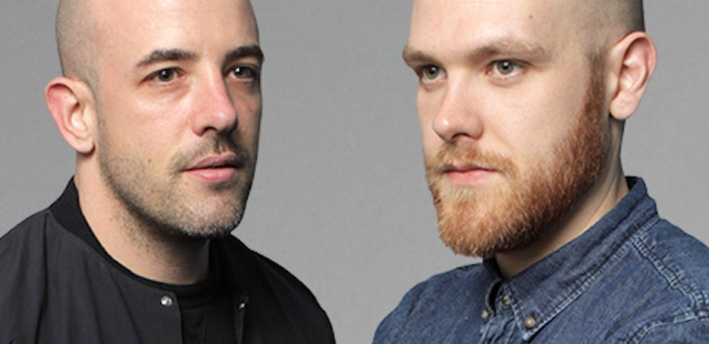 Mak & Pasteman head to Shoreditch for CMYK's first London party