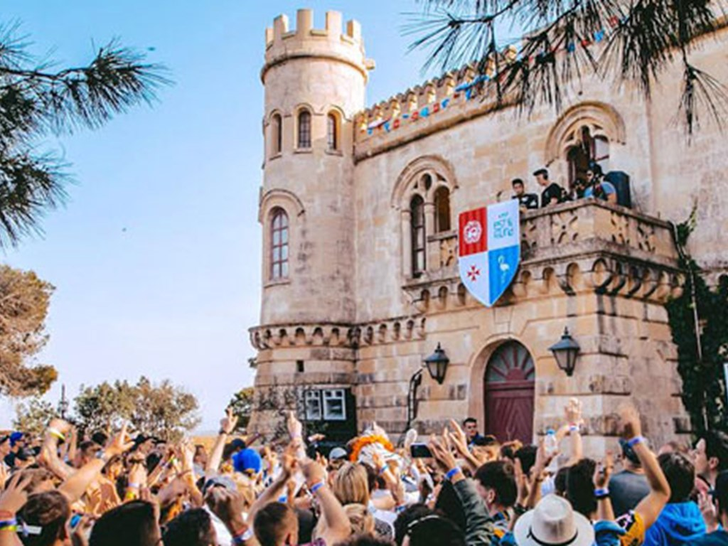 Lost & Found Festival in Malta announces monster lineup