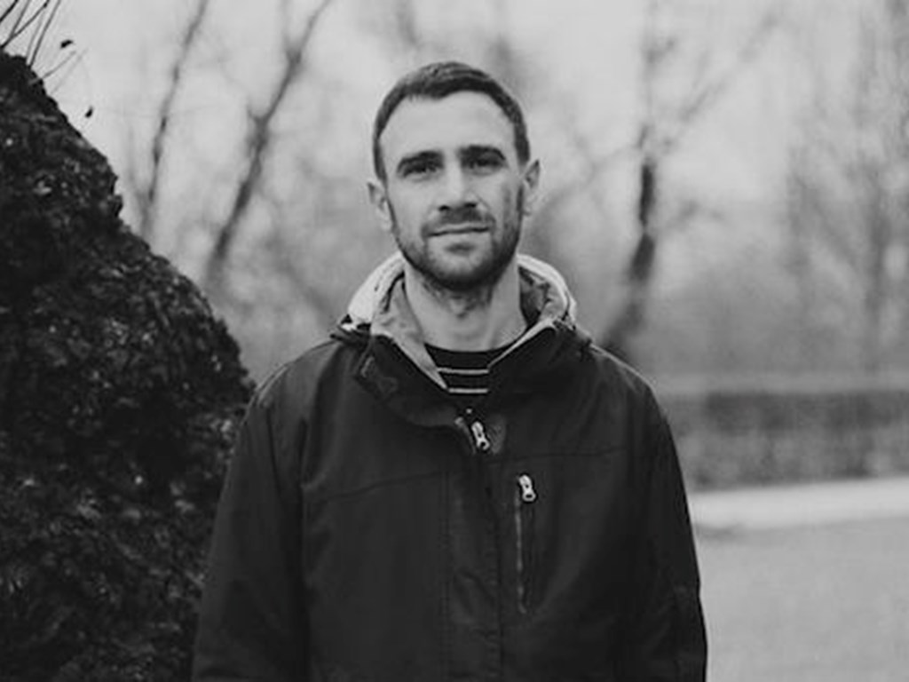 Albion Records takeover Wire with Francesco Del Garda