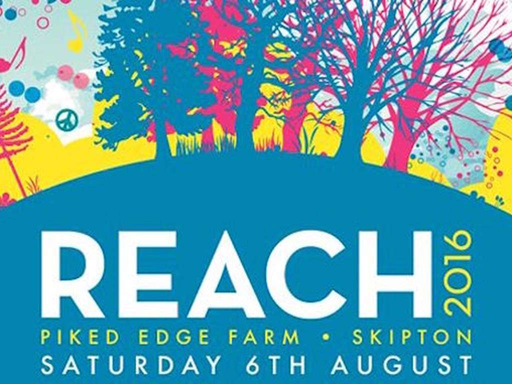 First names revealed for Reach 2016
