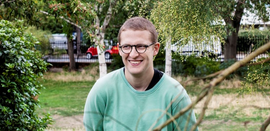 """Floating Points guests on """"What's In My Bag?"""""""