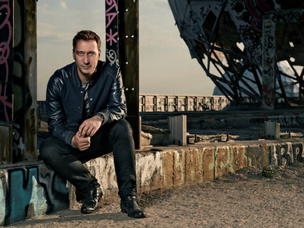 Paul van Dyk and Vini Vici announced for Dreamstate London 2017