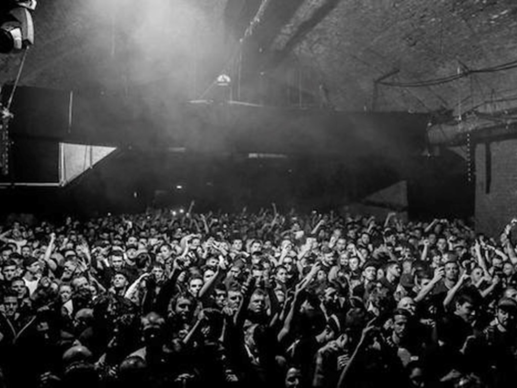 Registration now open for The Warehouse Project 2016