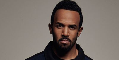 Craig David's TS5 unveiled as Special Guest Headliner for Mint Festival