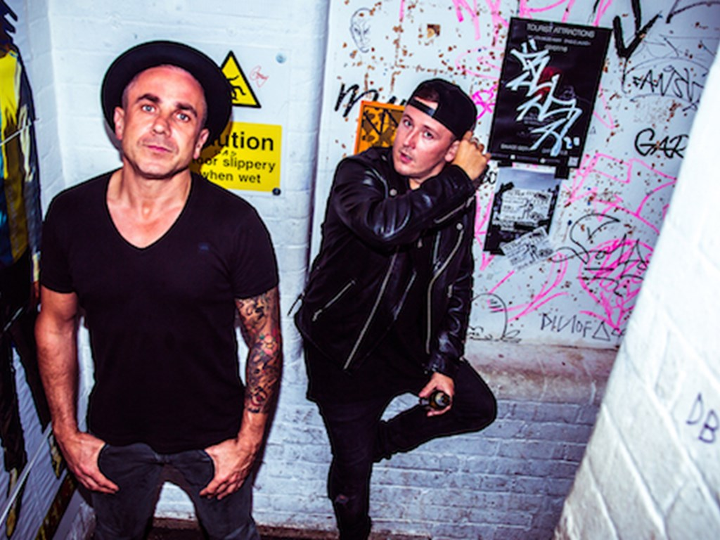 Playlist Picks: Pirate Copy warm up for The Warehouse Project