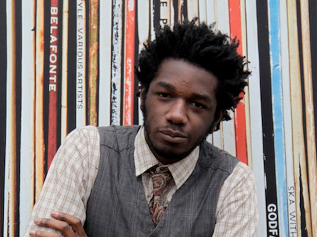 Album Of The Week: L.A. Salami