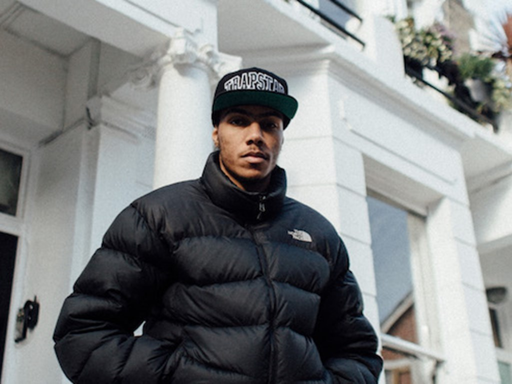 AJ Tracey leads as Butterz hits Brighton
