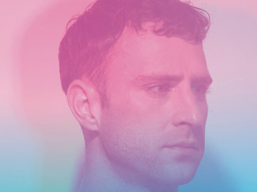 Stream Jackmaster's DJ Kicks compilation