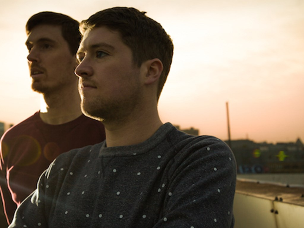 Dusky to release second album this September