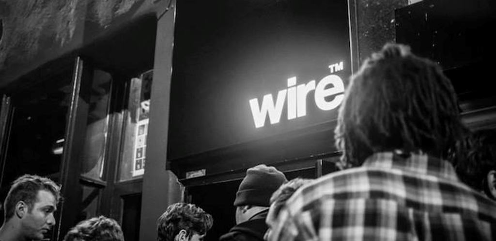 Wire: 10 years and counting