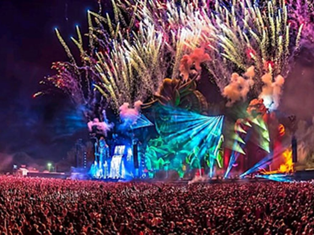 In Pictures: EDC UK 2016