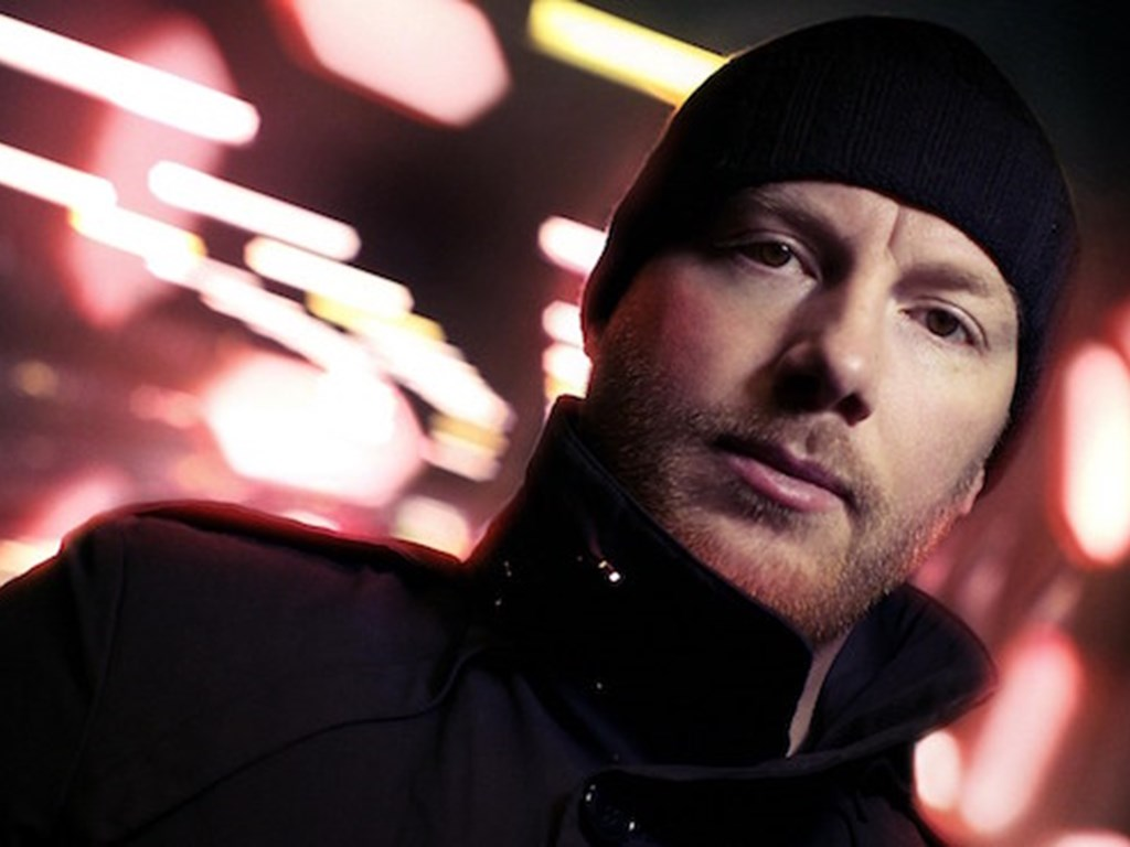 New announcement sees Eric Prydz join Pendulum on SW4 bill