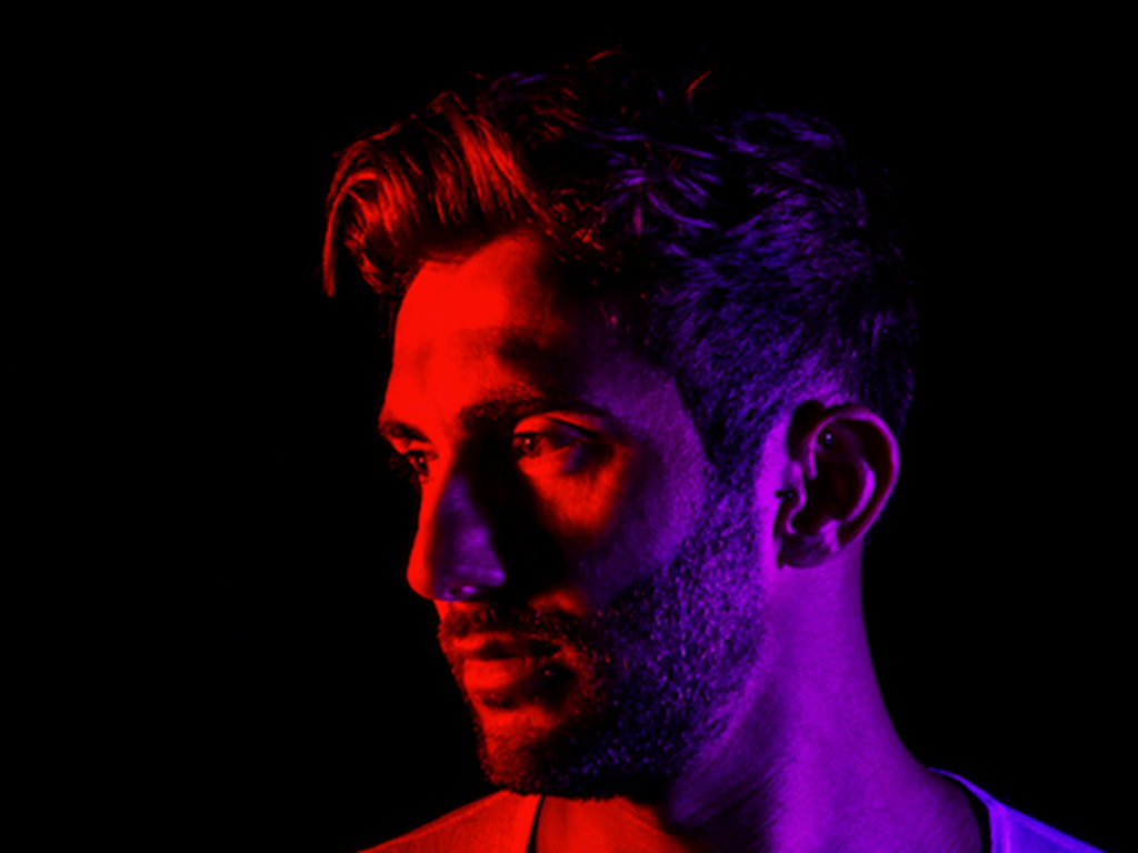 Hot Since 82 launches concept album series