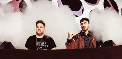 Eats Everything and Patrick Topping added to Mint Festival lineup
