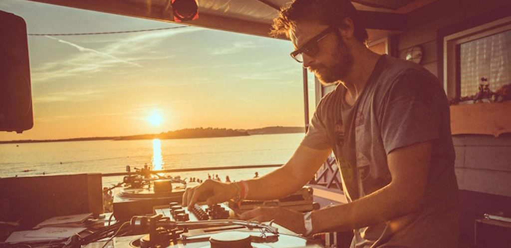 Percolate heads to Liverpool with MCDE and Jeremy Underground