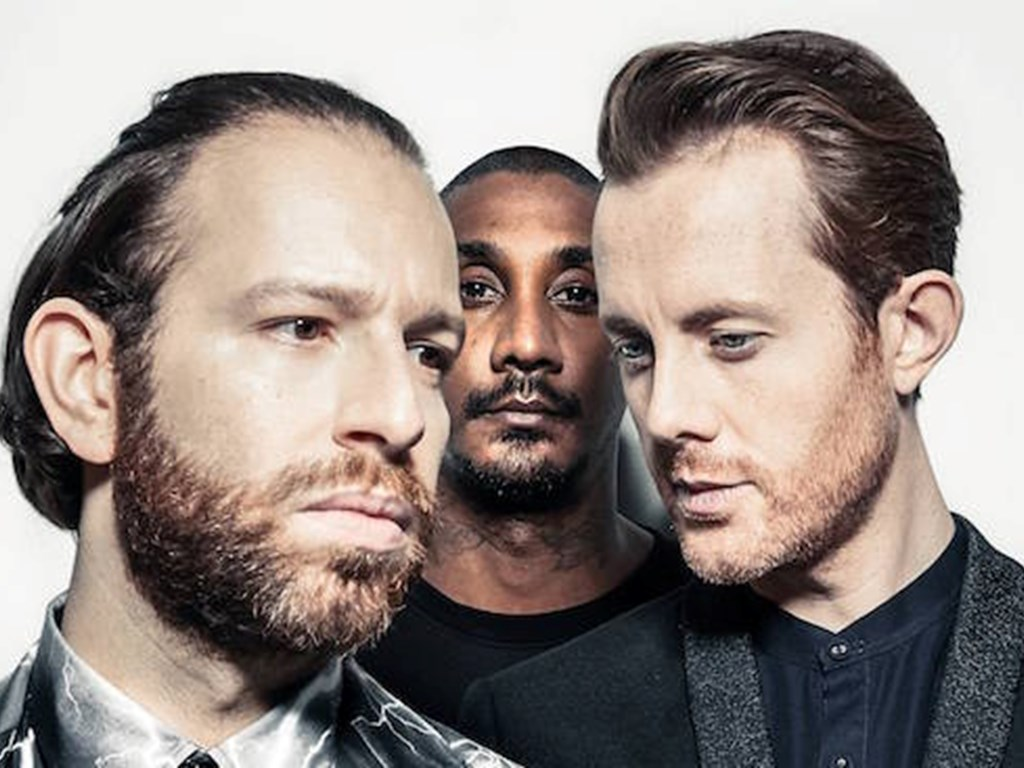 Chase & Status announce UK tour