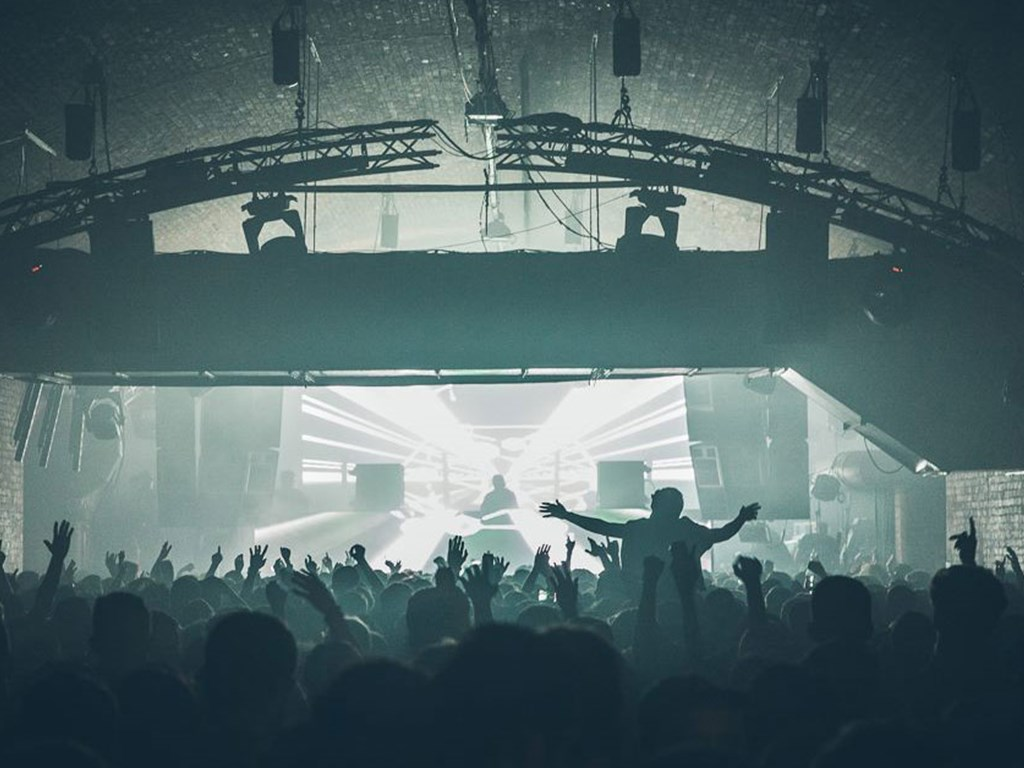 The Warehouse Project reveal WHP16 lineups