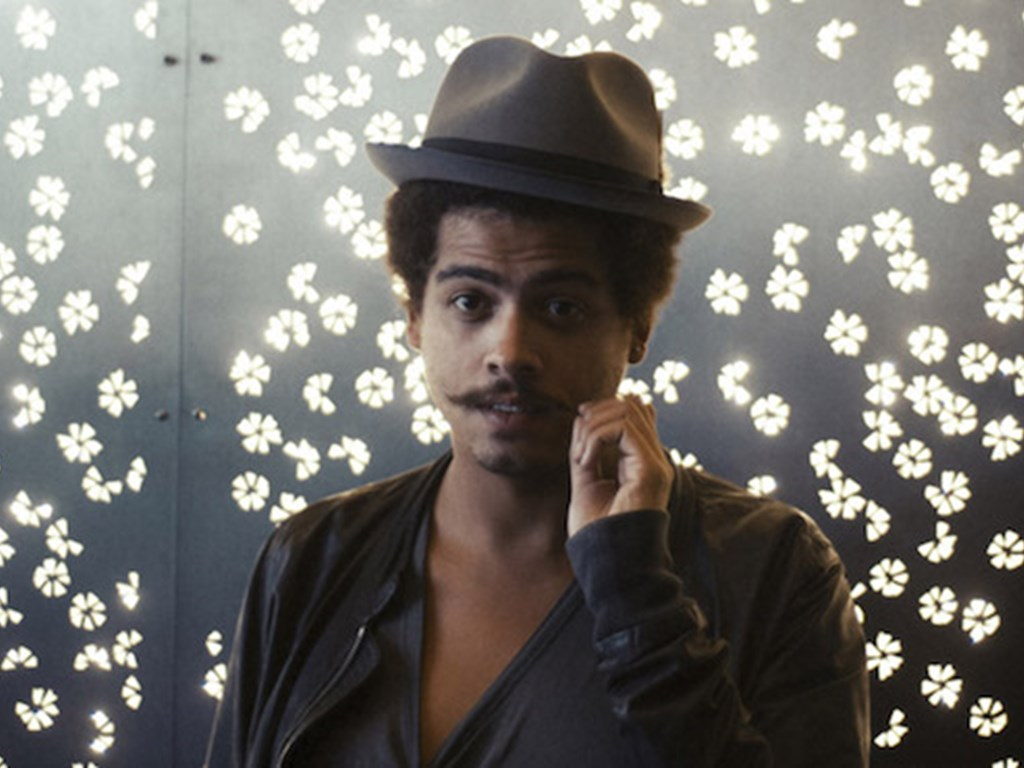 Seth Troxler and Kano to headline Rise Festival