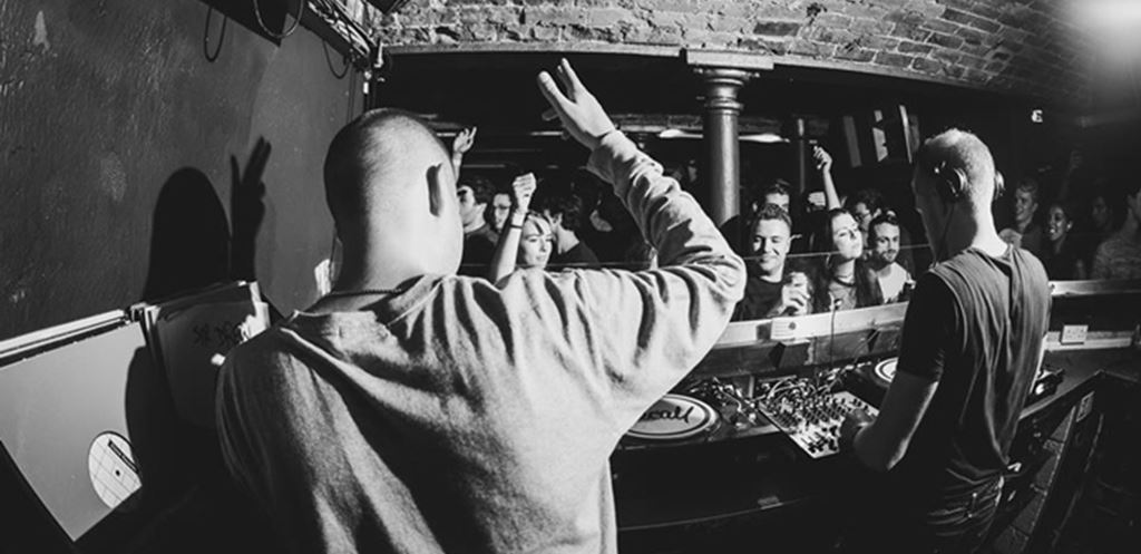 In Review: Joy Orbison (5 hour set) & Bruce at Wire Leeds