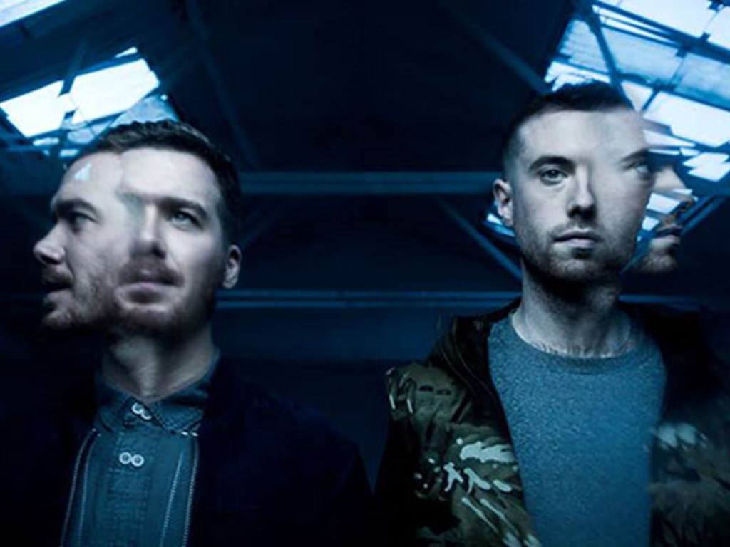 Gorgon City to play single date at O2 Institute Birmingham in October